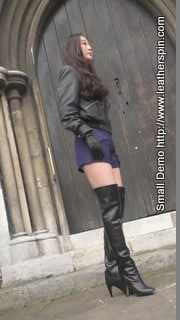 girl-fashion-overknee-leather-boots-gloves-leather-jacket